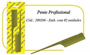 Pente Profissional c/2 unid