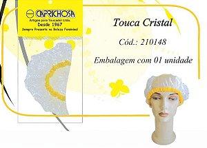 Touca Cristal