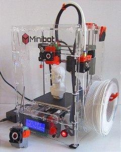 Impressora 3D Minibot 120