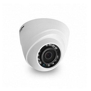 Câmera Infravermelho HDCVI Intelbras VHD 1010 D - distância IR de até 10 metros, 720p, Lente 3.6mm