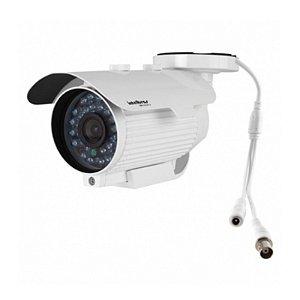 Câmera Infravermelho Intelbras VM S5030 - distância de até 30 metros, CCD 1/3 Sony 600 Linhas, 6mm – Branca
