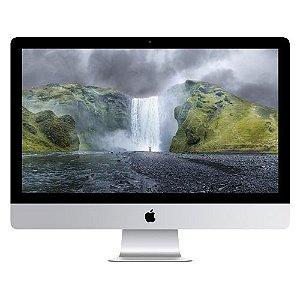 Apple Imac 5k Mk462 | 27 | I5 3.2ghz | 8gb | 1tb Hdd C/ Nf
