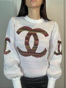 Suéter Chanel