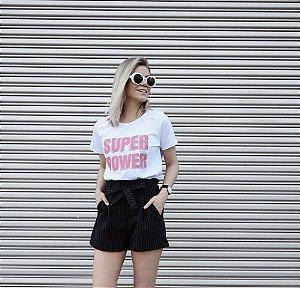 T -shirt Super Power