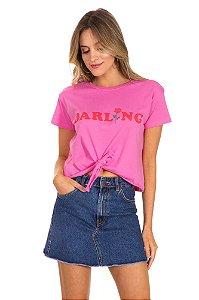 Blusa Cropped Darling
