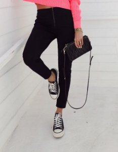 Legging Corcel