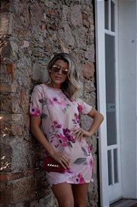 Vestido T-shirt Pienza