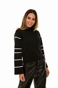 Suéter Tricot Raia