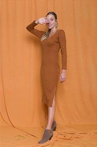 Vestido Midi Veronica