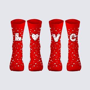 Love Pack - Vermelha