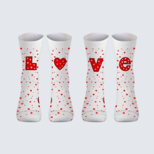 Love Pack - Branca