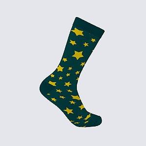 Estrela Verde Amarela