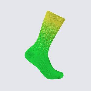 Gradiente Verde Amarelo