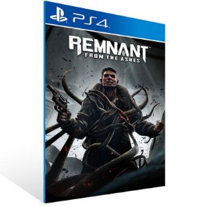 Remnant: From the Ashes Ps4 Psn Mídia Digital