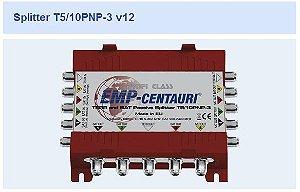 Divisor Splitter T5/10PNP-3 v12 EMP CENTAURI