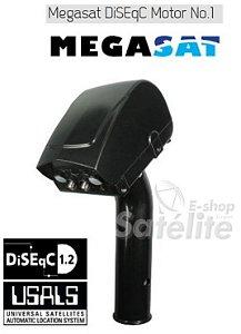 Motor DiSEqC No.1 MEGASAT