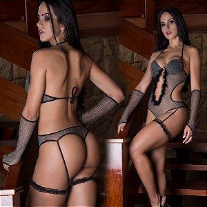 Fantasia Erótica Body Anastasia
