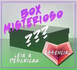 Box Clara Aguilar