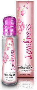 Perfume Feminino Loveliness
