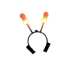 Tiara com Pênis LED