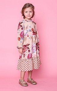 SPRING PREVIEW | Vestido Blessinha Estampa Hermosa