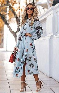 SPRING PREVIEW | Vestido Estampa Córdova