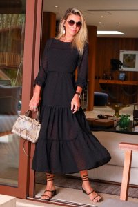 SPRING PREVIEW  | Vestido Longo Mariah