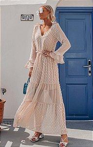 SANTORINI | Vestido Selene