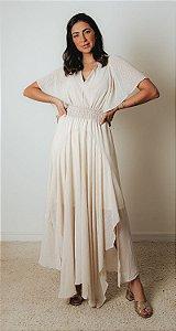 SANTORINI | Vestido Greece