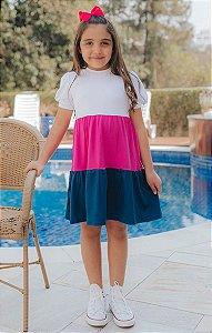 Vestido Blessinha Antoinette | RIVIERA FRANCESA