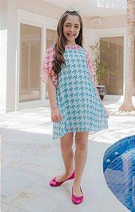 Vestido Blessinha Fille Charlotte | RIVIERA FRANCESA