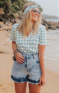 T-shirt Charlotte | RIVIERA FRANCESA