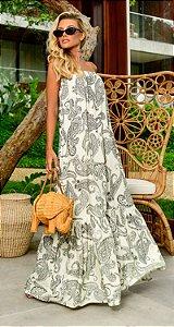 Vestido Éve | RIVIERA FRANCESA