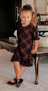 Vestido Infantil Blessinha Fernanda | DNA Blessed