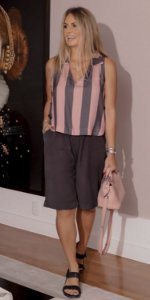 Blusa Listra Sarah | DNA BLESSED