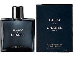 1392951e58 Bleu de Chanel Eau de Parfum Perfume Masculino