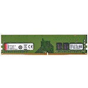 Memória para Desktop 8GB DDR4 2666MHZ Kingston KVR26N19S8/8