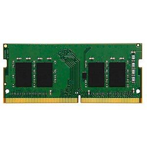 Memória para notebook 8GB DDR4 2666MHZ Kingston KVR26S19S6/8 OEM