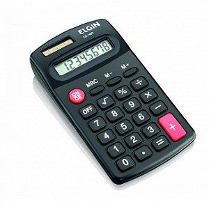 Calculadora de Bolso - Elgin