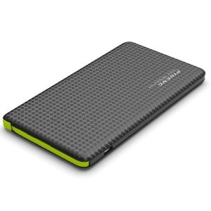 Carregador Portátil Power Bank 5000mah - Pineng PN-952 preto
