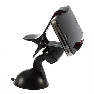 Suporte Smartphone Jacaré Mbtech MB4111