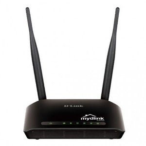 Roteador Cloud - Wirelless N300Mbps mydlink DIR905L
