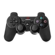 CONTROLE PS3 MOX SEM FIO - Mox