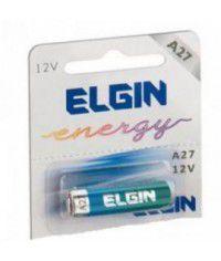 Bateria 12V Elgin 27A