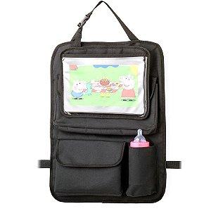 Organizador Para Carro com Case Para Tablet - Multikids Baby BB184