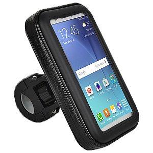 SUPORTE DE GUIDAO P/ SMARTPHONE ATE 5.7