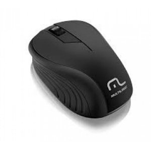 Mouse Sem Fio Multilaser - MO212