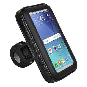 Suporte De Guidao P/ Smartphone Ate 5.5 Atrio - BI095