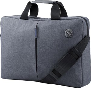 MALETA PARA NOTEBOOK 15,6 ATLANTIS HP CINZA