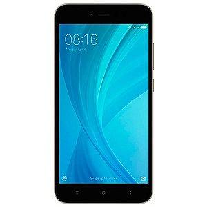Smartphone Xiaomi Redmi Note 5A Prime Dark Grey 32gb 3gb Ram